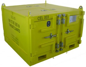 CONTAINER LHS