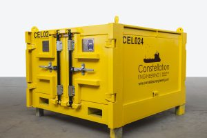 Container 2694