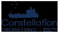 Constellation Engineering Logo